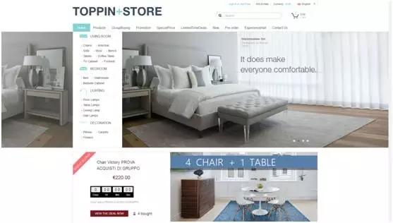 从用户入手了解极致网站设计 我们的不同在于细节