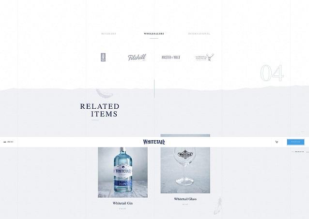 网站建设为白酒行业带来新发展
