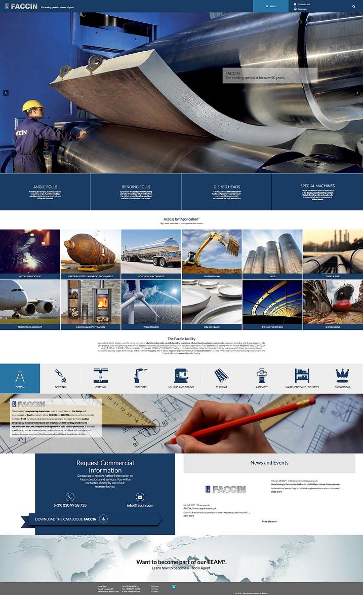 互联网+时代建材行业如何通过网站建设突破传统