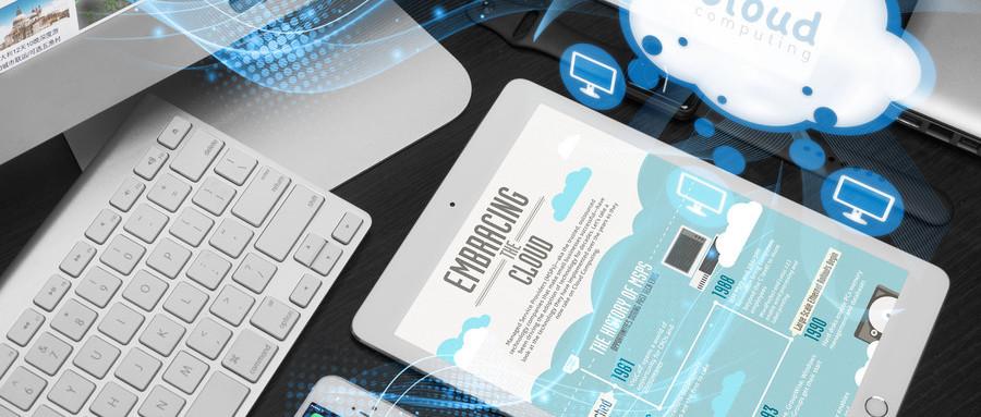 科技类行业网站该如何建设