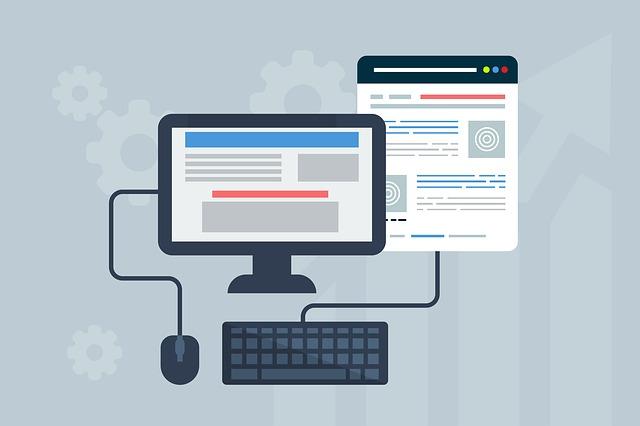 网站建设如何做好大数据网络营销
