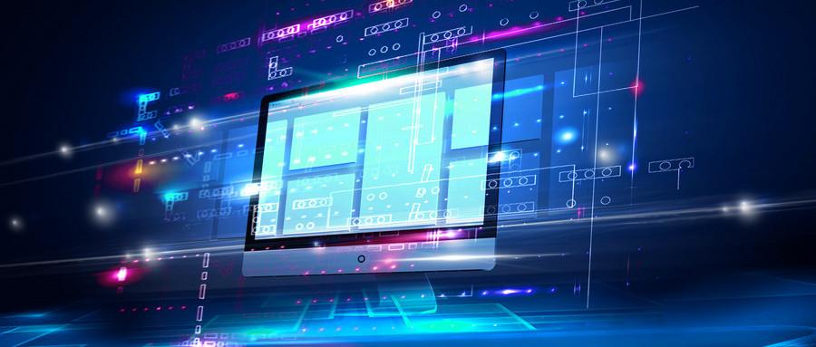 高端网站建设是科技公司发展的关键点