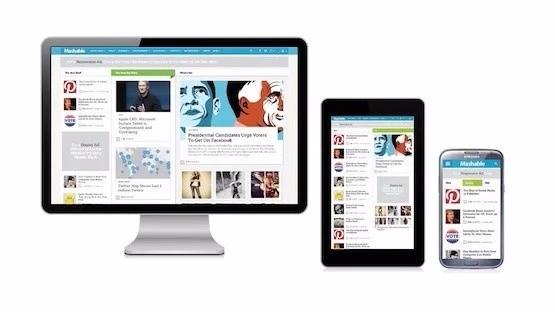 如何制作具有高级感的网站