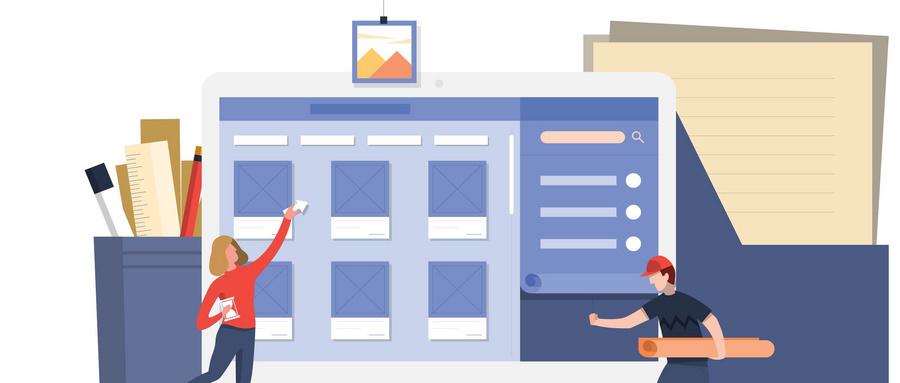 企业建设网站的效果主要受哪些因素的影响
