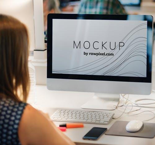 现代网站建设的几种类型