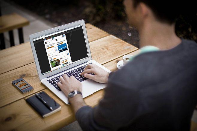 企业进行网站制作需要提供哪些资料