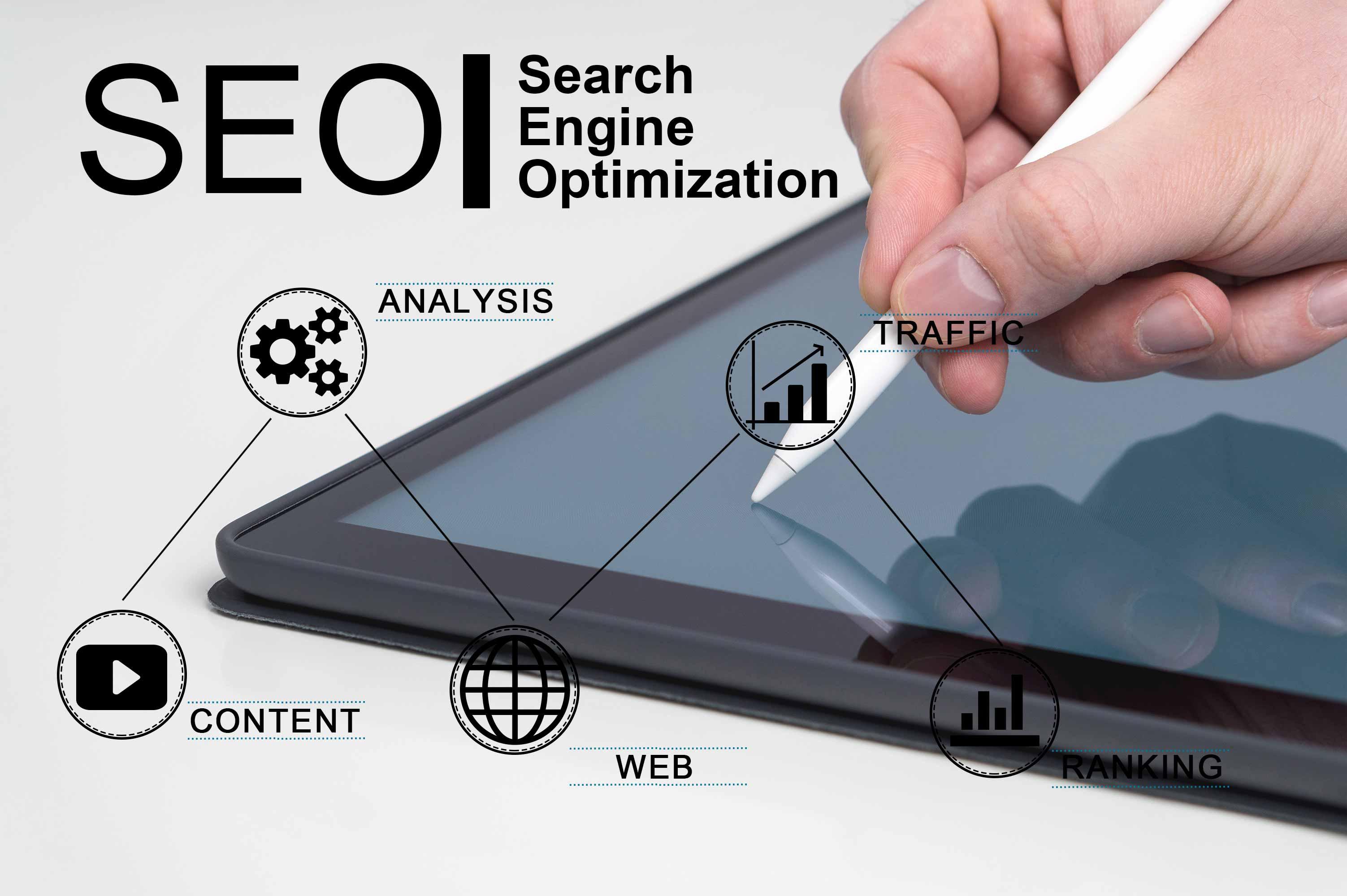 网站结构对网站的影响,如何做好网站结构