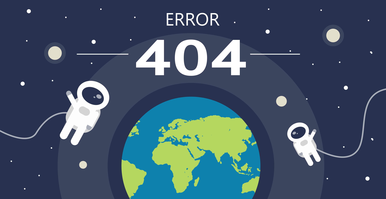 """04页面的重要性,如何设计404页面"""""""