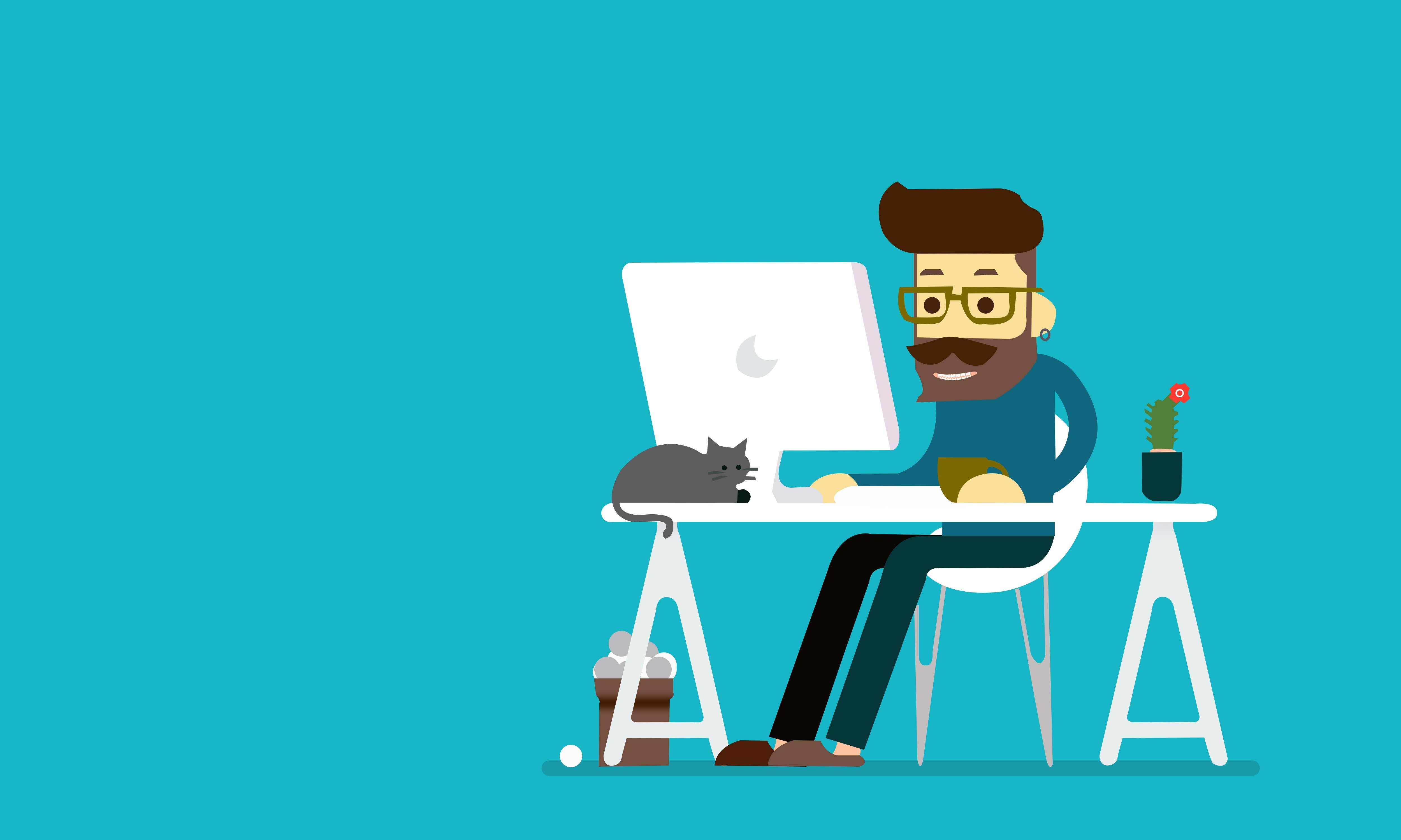 网站设计在视觉方面应该怎么做