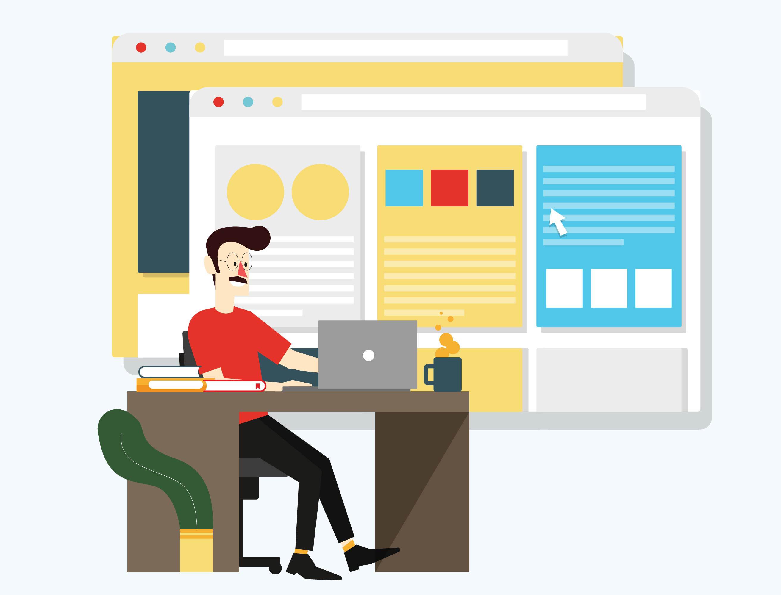 品牌网站建设从哪些方面入手