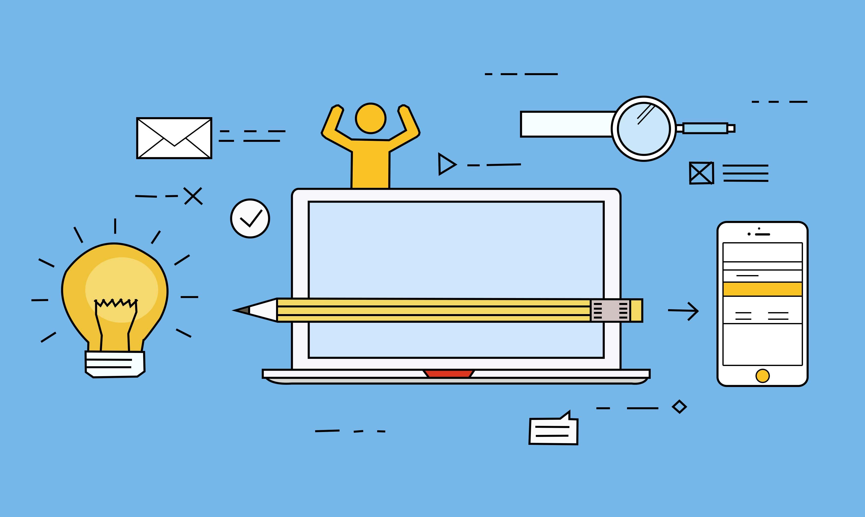 网站建设从哪些方面提升用户体验