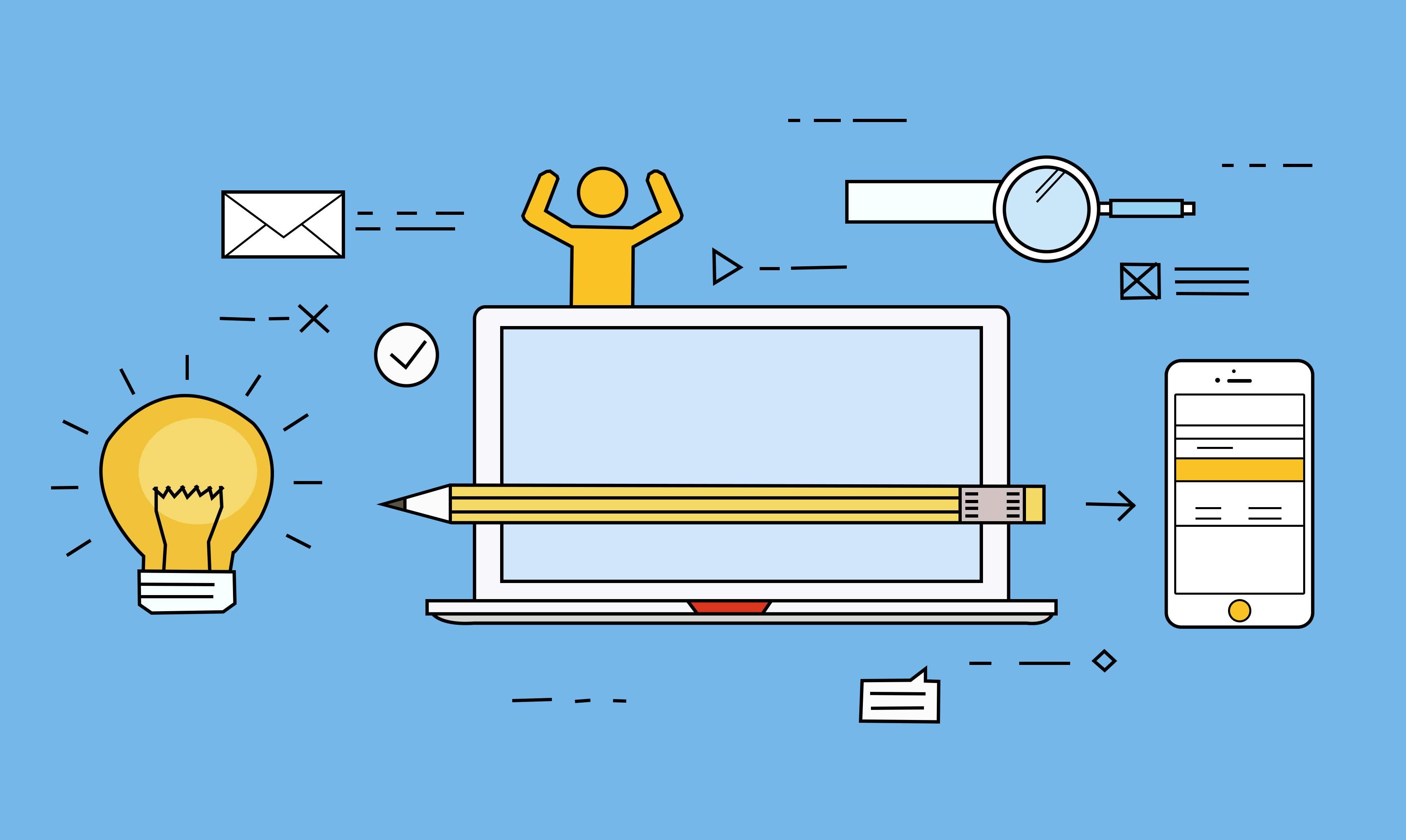网站建设哪些体验会让用户反感