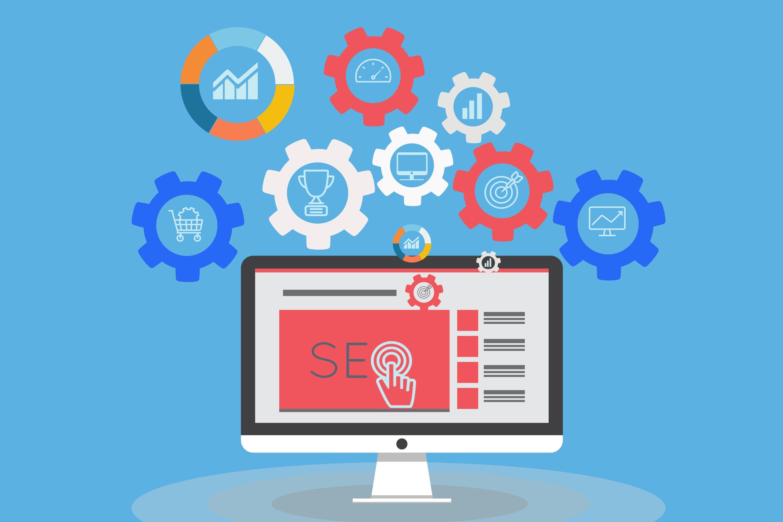 网站建设怎么做才适合做搜索引擎优化