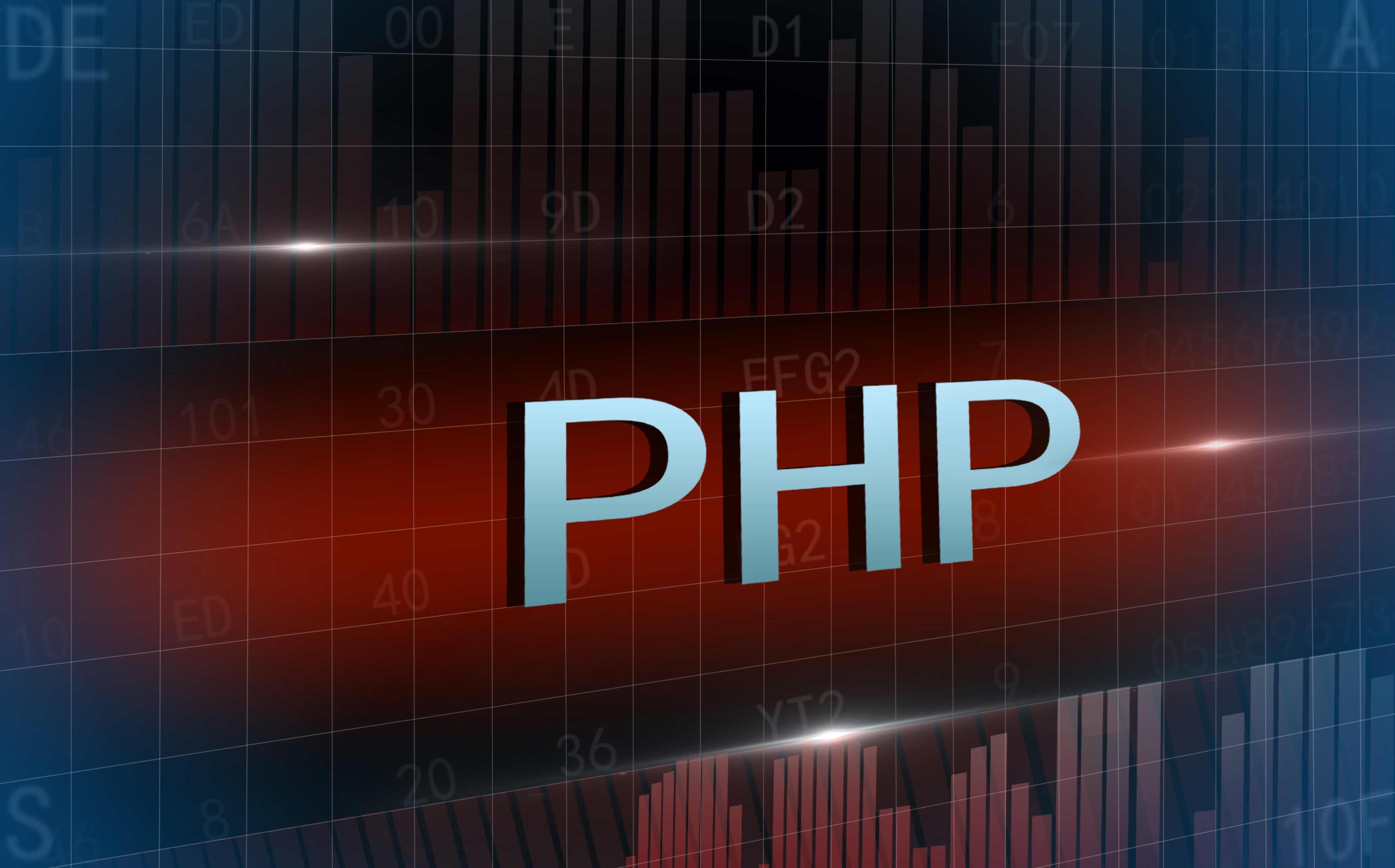 PHP语言开发网站的特点和优势